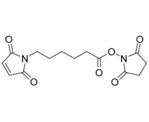 N-ε-Maleimidocaproyl oxysuccinimide ester