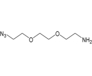 8-Azido-3,6-dioxaoctylamine