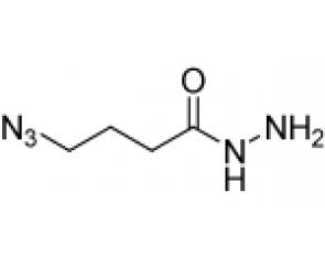 γ-Azidobutyric acid hydrazide