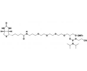Biotin TEG phosphoramidite
