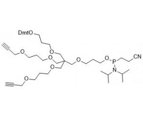 Alkyne-doubler-phosphoramidite