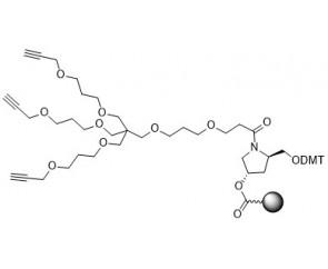Alkyne-trebler-CPG
