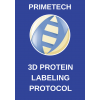 3D protein labeling protocol
