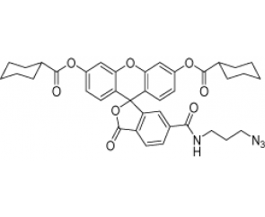 5-FAM Azide, cyclohexylcarbonyl protection