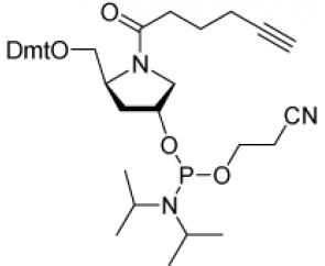 Alkylacetylene phosphoramidite Pro