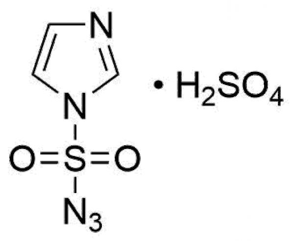 Imidazole-1-sulfonyl azide