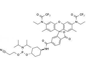6-R6G phosphoramidite
