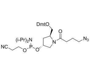 Azide phosphoramidite Pro